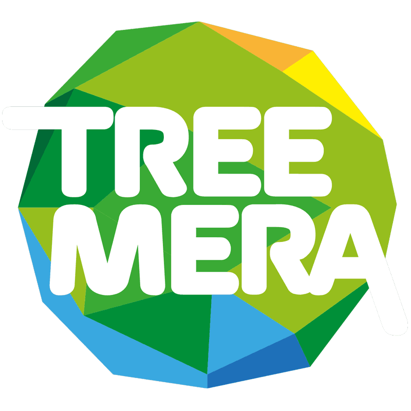 Treemera – eco-plastics for future generations